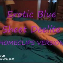 E Blue Sheet Deelite Hc