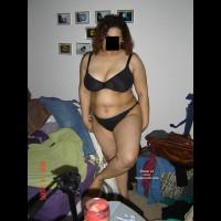 Slutty Juliette Undressing