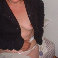 Wife Photos:Mi Mujer Anabell