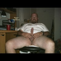 Just Me And My Cock