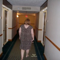 Bottomless Me:A Night At The Hotel