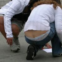 Street Panties
