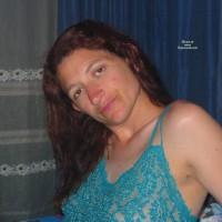 Wife in Lingerie:Nz Girl