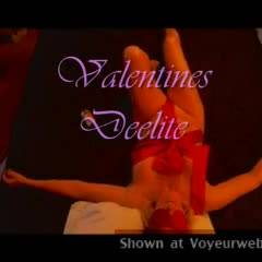 Wife Video: *CL Valentines Day Deelite 2