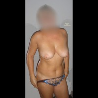 Nude Wife: Great Body
