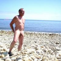 M* Beach Naked
