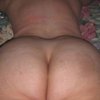 Bottomless Me: My Sexy Ass