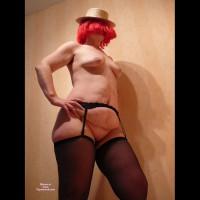 Nude Amateur:Elviras Second Strike