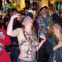 Photos: Mardi Gras 2010