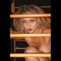 Elli Behind Bars