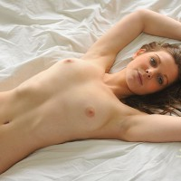 Nude Amateur: Colleen , Part 2!