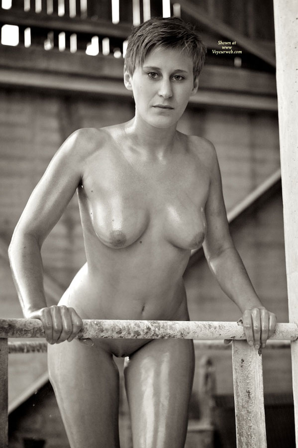 Celebrity Nude With Tools Pictures