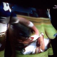 Amateur in Lingerie:*LI Super Bowl