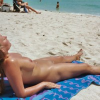 Photos: Memories Of The Nude Beach