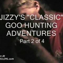 "Jizzy's Classic ""goo Guzzling"" Adventures 2"