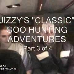 "*BE Jizzy's Classic ""goo Guzzling"" Adventures 3"