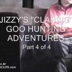 "Jizzy's Classic ""goo Guzzling"" Adventures 4"