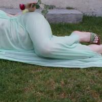 Nude Me:*ST Tq-Garden