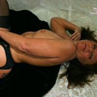 Wife in Lingerie: More Playtime For Patti