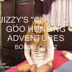 "Jizzy's Classic ""goo Guzzling"" Adventures Bonus Clip 2"