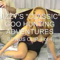 "*BE Jizzy's Classic ""goo Guzzling"" Adventures Bonus Clip 4 Of 4"