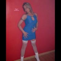 Pantieless Amateur:Sexy Girlfriend 04
