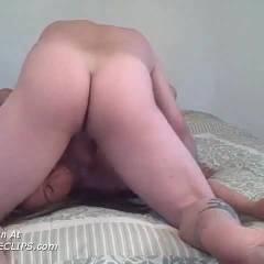 My Turn To Cum!