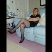 Wife in Lingerie:*LI Mature Hot Wife