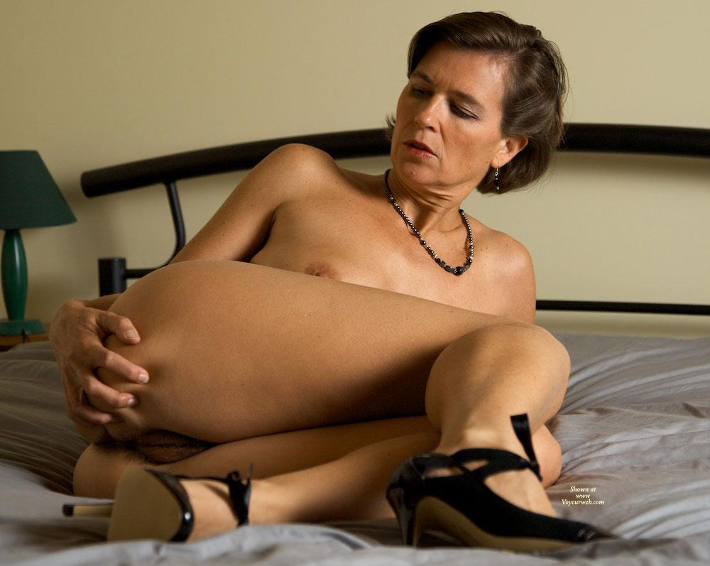 Pic #8 Me in Lingerie:*LI Vanessa......Black Corset