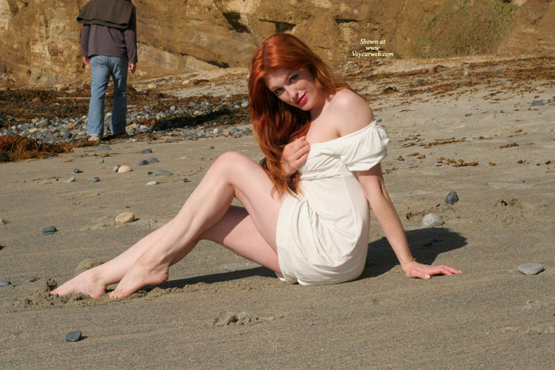 Pic #9 Nude Me:Public Nudity