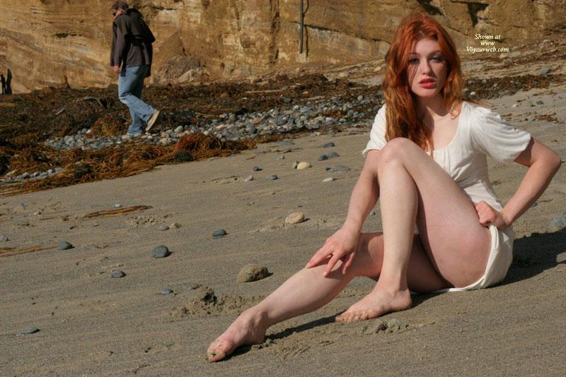 Pic #10 Nude Me:Public Nudity