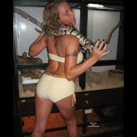 Topless Amateur:Sexy Girlfriend 12