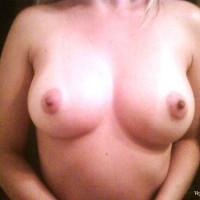 Nude Amateur: Great Tits From Brazil