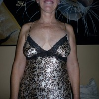 Nude Wife:Cathy's Back To VW #2