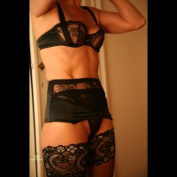 Wife Photos:*LI Wife In Lingerie: Variation 1