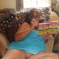 Bottomless Wife:Chrystiene