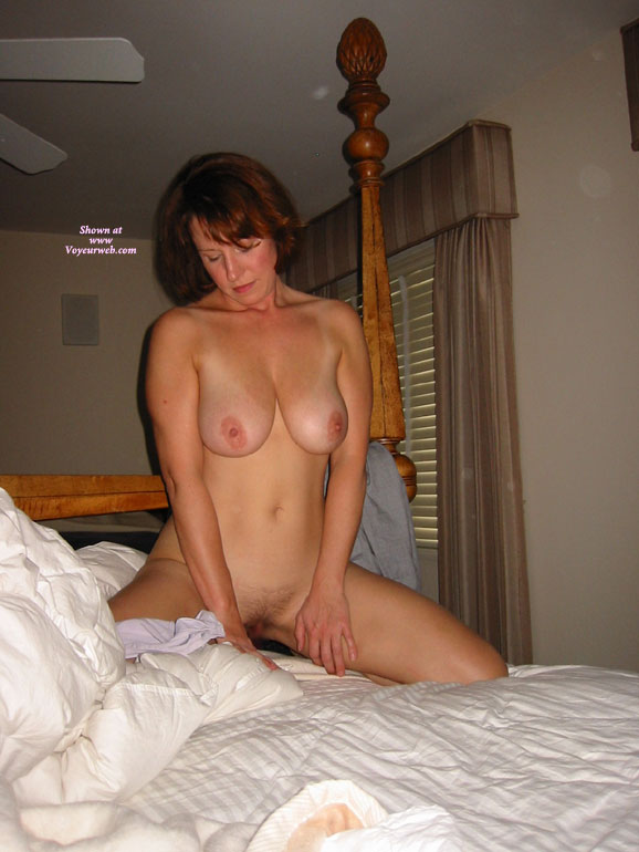 Hot milf neighbor