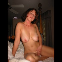 Bedroom MILF - Big Tits, Milf, Shaved Pussy, Naked Girl, Nude Amateur