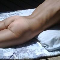 Nude Wife:Voyeured Wife 49
