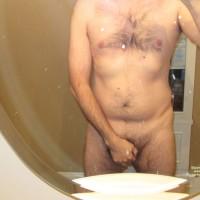 Nude :M* Self Pics