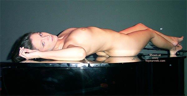 Pic #4 - Piano Lesson