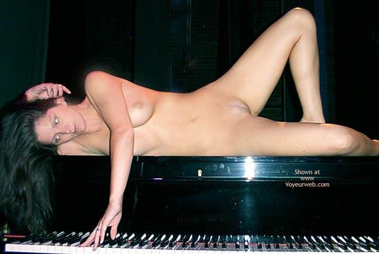 Pic #8 - Piano Lesson
