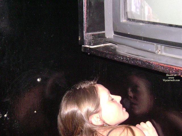 Pic #8 Topless Wife:Cine-X In Belgium