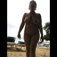 Nude Wife:Jamaica 4