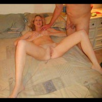 Nancy Getting A Dick