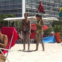in Swimwear:Copacabana Girls In Bikinis 2