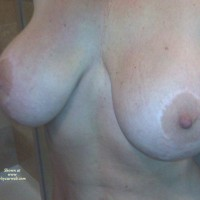 Topless Wife: More Tits