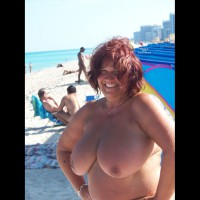 Nude Wife: Haulover Beach