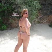 Nude Girlfriend:My Girl Tb At The Beach