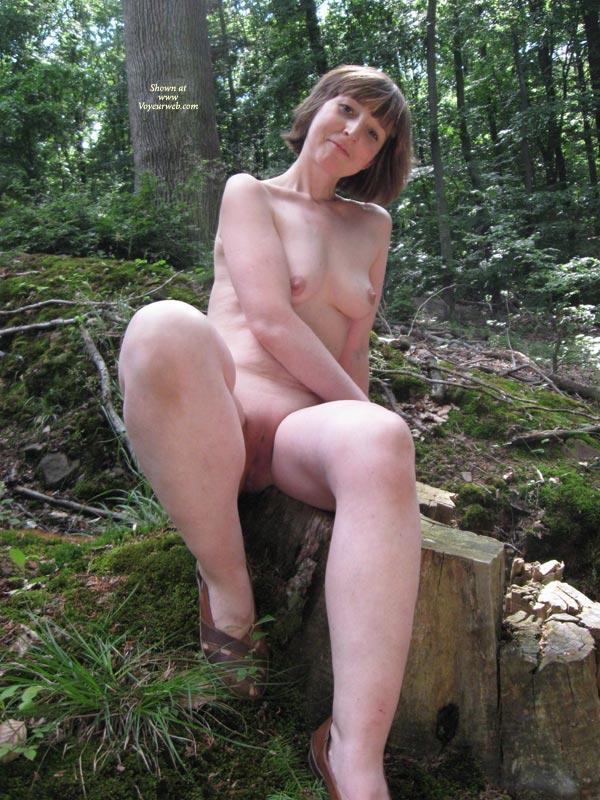 Pic #4 Nude Girlfriend:Homka